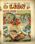 Lion (1952-1959 Amalgamated Press) UK 1st Series 65