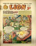 Lion (1952-1959 Amalgamated Press) UK 1st Series 64