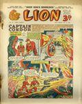 Lion (1952-1959 Amalgamated Press) UK 1st Series 63