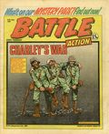 Battle Action (1977-1981 IPC) UK 321
