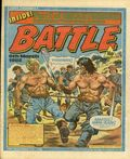 Battle (1981-1983 IPC Magazines) UK 357