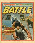 Battle (1981-1983 IPC Magazines) UK 358