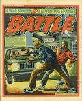 Battle (1981-1983 IPC Magazines) UK 360
