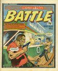 Battle (1981-1983 IPC Magazines) UK 362