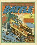 Battle (1981-1983 IPC Magazines) UK 370