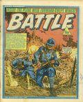 Battle (1981-1983 IPC Magazines) UK 371