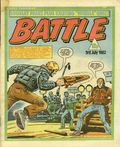 Battle (1981-1983 IPC Magazines) UK 374