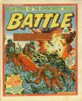 Battle (1981-1983 IPC Magazines) UK 375