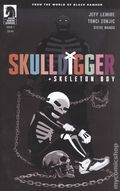 Skulldigger and Skeleton Boy (2019 Dark Horse) 1A