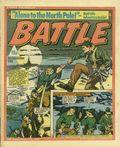 Battle (1981-1983 IPC Magazines) UK 383