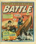 Battle (1981-1983 IPC Magazines) UK 384