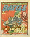 Battle (1981-1983 IPC Magazines) UK 396