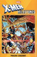 X-Men Milestones Phalanx Covenant TPB (2019 Marvel) 1-1ST