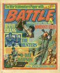 Battle (1981-1983 IPC Magazines) UK 399