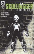 Skulldigger and Skeleton Boy (2019 Dark Horse) 1C