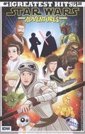 Star Wars Adventures Greatest Hits (2019 IDW) 1
