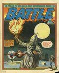 Battle (1981-1983 IPC Magazines) UK 438