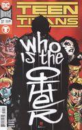 Teen Titans (2016 6th Series) 37A