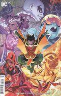 Teen Titans (2016 6th Series) 37B