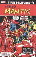 True Believers Annihilation Mantis (2019 Marvel) 1