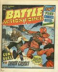 Battle Action Force (1983-1986 IPC) UK 479