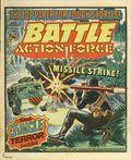 Battle Action Force (1983-1986 IPC) UK 481