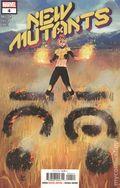 New Mutants (2019 Marvel) 4