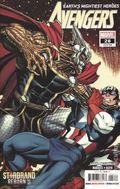 Avengers (2018 8th Series) 28A