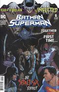 Batman Superman (2019 DC) 5A