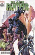 Black Panther (2018 7th Series) 19B