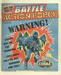 Battle Action Force (1983-1986 IPC) UK 561
