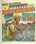 Battle Action Force (1983-1986 IPC) UK 562