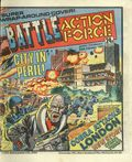 Battle Action Force (1983-1986 IPC) UK 564