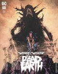 Wonder Woman Dead Earth (2019 DC) 1A