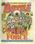 Battle Storm Force (1987-1988 IPC) UK 612