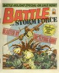 Battle Storm Force (1987-1988 IPC) UK 622