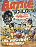 Battle Storm Force (1987-1988 IPC) UK 630