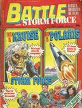 Battle Storm Force (1987-1988 IPC) UK 629