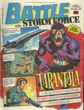 Battle Storm Force (1987-1988 IPC) UK 641