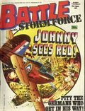 Battle Storm Force (1987-1988 IPC) UK 642