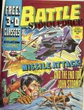 Battle Storm Force (1987-1988 IPC) UK 643