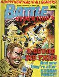 Battle Storm Force (1987-1988 IPC) UK 661