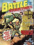 Battle Storm Force (1987-1988 IPC) UK 663