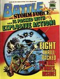 Battle Storm Force (1987-1988 IPC) UK 662