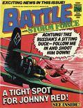 Battle Storm Force (1987-1988 IPC) UK 664