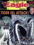 Eagle (1982-1994 IPC Magazine) UK 2nd Series [Eagle and Tiger] 482