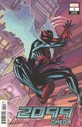 2099 Omega (2019 Marvel) 1B