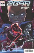 2099 Omega (2019 Marvel) 1C