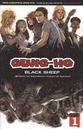 Gung-Ho (2019 Ablaze) 1C