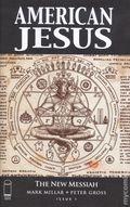 American Jesus The New Messiah (2019 Image) 1B